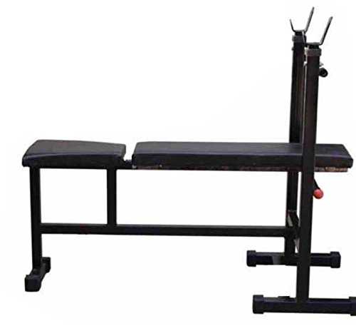 Protoner PR3IN1 3-in-1 Blend Weight Bench