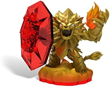 Skylanders Trap Team Trap Master Wildfire No Retail Packaging product image