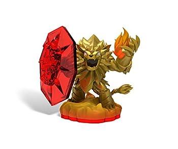 Skylanders Trap Team Trap Master Wildfire  No Retail Packaging