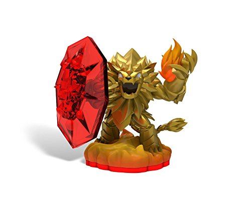 Skylanders Trap Team Trap Master Wildfire (No Retail Packaging)