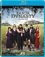 Duck Dynasty Season 1: Blu-Ray [DVD]