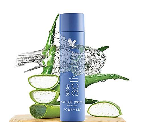 Forever Living Aloe-Aktivator zur Hautpflege | Zum Reinigen oder Auffrischen | Einzigartige Feuchtigkeitscreme