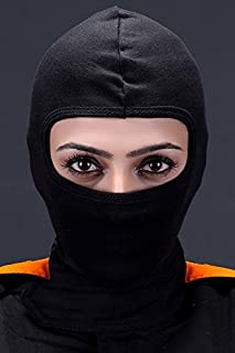 Cuircon - Nomex Balaclavas Open face Fireproof single eyelet Headsock
