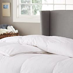 The Best Comforter To Stay Cool In Winter