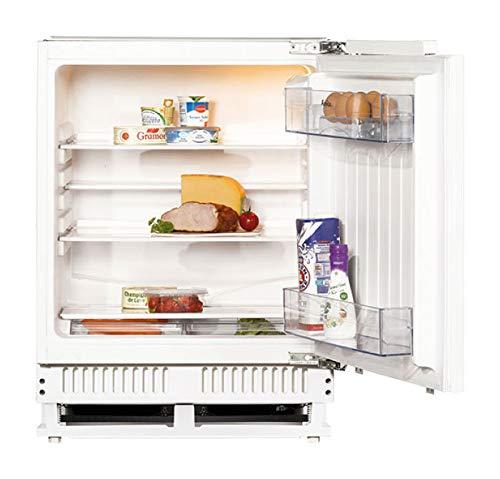 Amica UVKSS 351 900 Unterbau Vollraumkühlschrank 135L Festtürtechnik 60cm breit