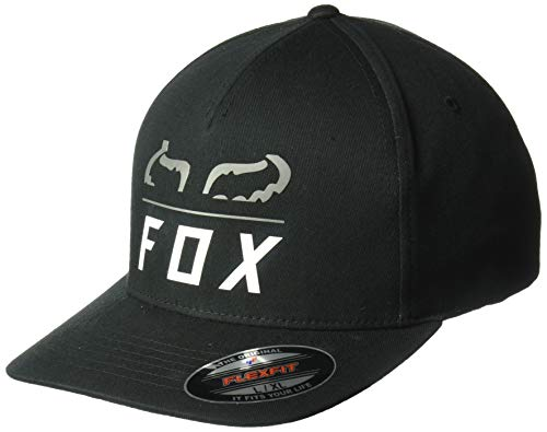 Furnace Flexfit Hat Black
