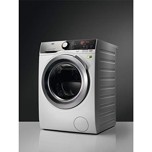 AEG L8FE74485 Waschmaschine
