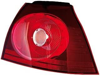 VW Golf Mk5 R32 Hatchback 2005-2008 Tail Light Rear Lamp RIGHT RH OEM 1K6945096T