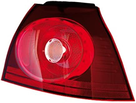 Bulb Technology 12V Right HELLA 2SK 354 035-021 Combination Rearlight with lamp base