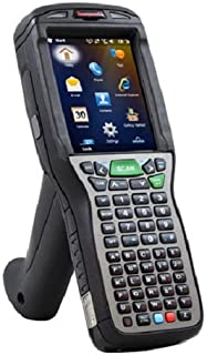 Honeywell 99EXLG3-GC112XE Series Dolphin 99EX Hand Held Mobile Computer, Bluetooth, GSM/CDMA for Data 55 Key, Gaps, Camera, 256 MB x 1 GB, We 6.5 Classic, Extended Battery