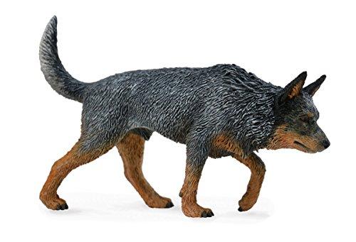 CollectA 88672 - Australischer Treibhund