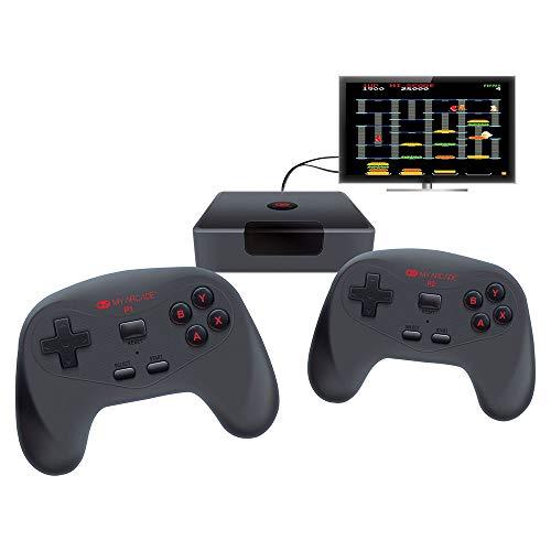 Console portátl Gamer Wireless Data East Hits Dreamgear DGUNL-3213
