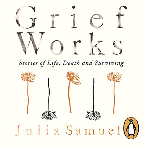 Grief Works audiobook cover art