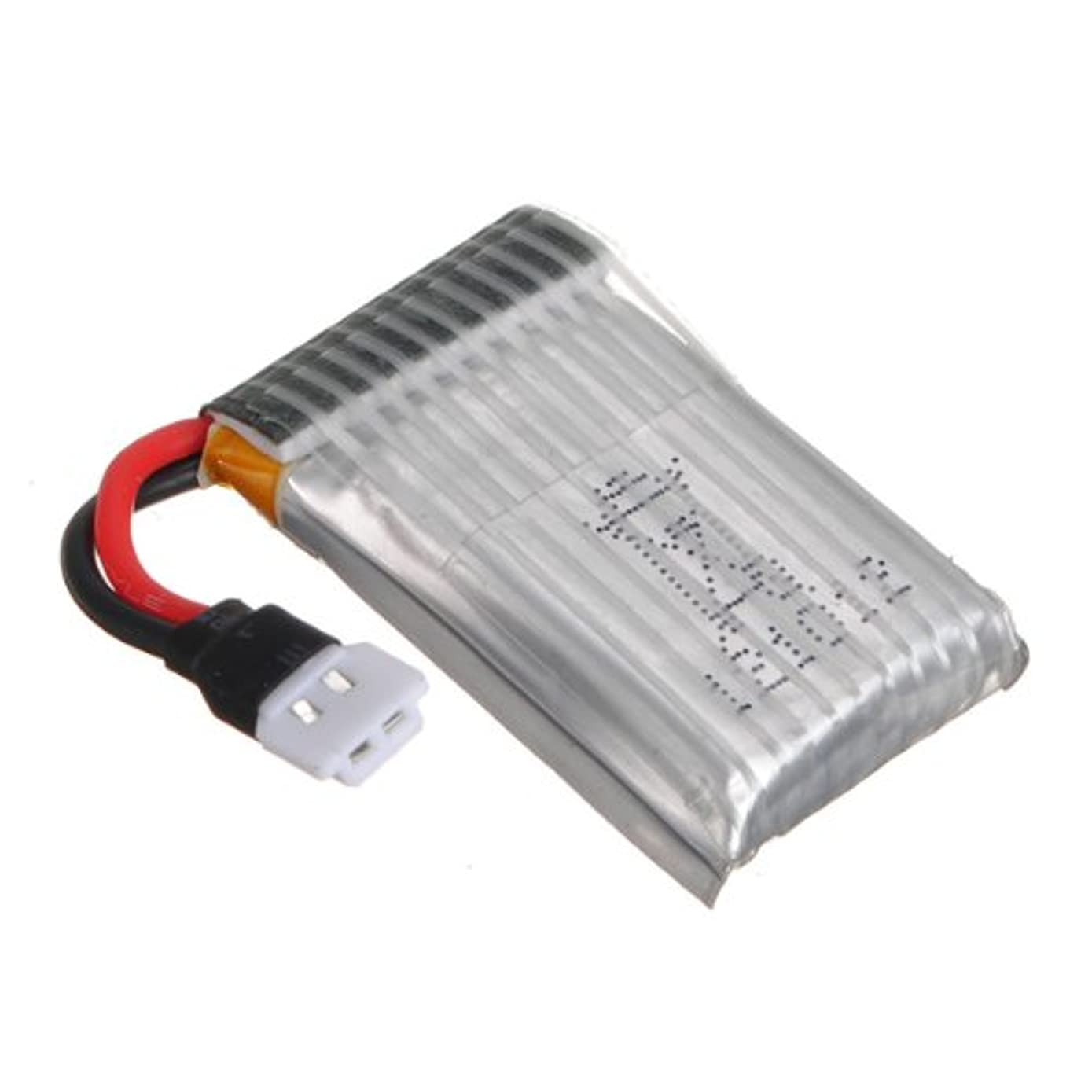 Quickbuying 3.7V 240mAh Battery For Hubsan X4 H107L H107C U816A V252 RC Quadcopter
