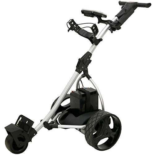 Oypla Headway PRO Electric Powered Digital Golf Trolley