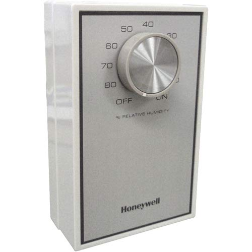 Learn More About H46C 1166 - Upgraded Replacement for Honeywell White Dehumidifier Dehumidistat Cont...