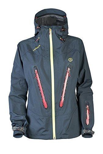 Women Ternua yugal al aire libre chaqueta/1642493-9937 chaqueta de...