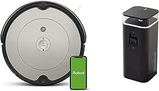 【セット買い】【Amazon.co.jp限定】ルンバ 692 アイロボット ロボット掃除機 WiFi対応 遠隔操作 【Alexa対応】+ デュアルバーチャルウォール