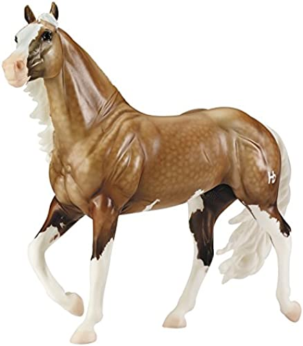 Breyer 1357 - Traditional Big Chex to Cash, Modepuppen und Zubeh