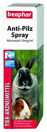 Anti-Pilz-Spray für Kleinnager  50 ml