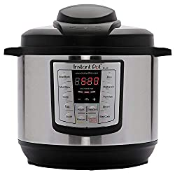 10 Best Electric Multi Cookers