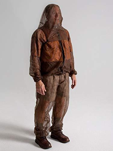 InsectSheild Mosquito Body Suit (Medium)