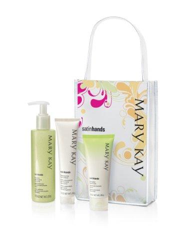 Mary Kay LTD. ED.! Body Care: Honeydew Satin Hands Pampering Set