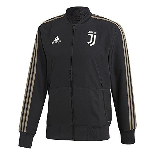 adidas Juventus Turin Präsentationsjacke Herren XS - 40/42