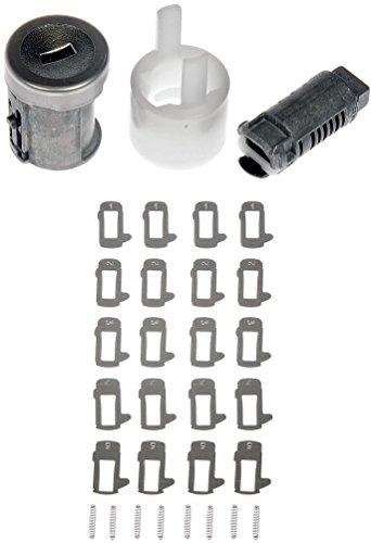 Ignition Lock Cylinder Dorman 924-786