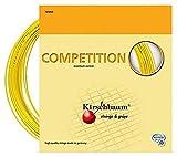 Kirschbaum Saitenset Competition, Gelb, 12 m, 0105000211400010