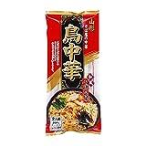 山形 鳥中華 インスタント ラーメン そばつゆ味 2食入 即席麺 袋麺 らーめん マツコの知らない世界
