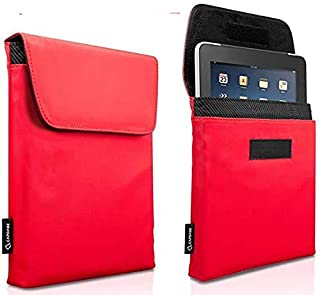 bag for ipad 9.7 red by capdase