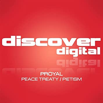 Peace Treaty / Pietism