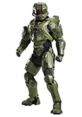 Product includes: light-up helmet, under suit costume + sculpted armor Officially licensed product