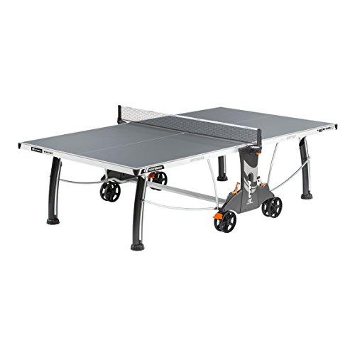 CORNILLEAU - 400M Crossover Outdoor - Tischtennisplatte - Grau -