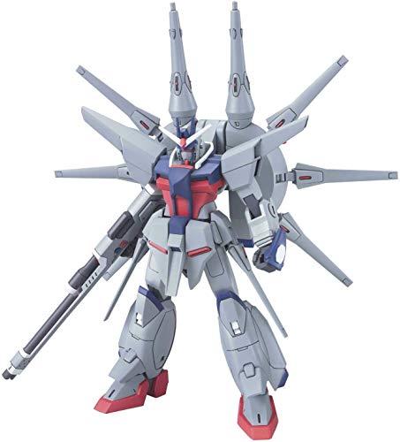 ZGMF-X666S Gundam Legend GUNPLA HG High Grade Gundam Seed 1/144