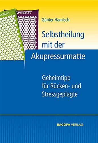 BACOPA Verlag Selbstheilung Bild