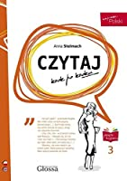 POLSKI krok po kroku, CZYTAJ 3 (A1): Lektuere und Uebungen + Audios