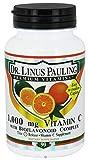 ライナス ポーリング博士のビタミンC 1000mg +バイオフラボノイド 海外直送品