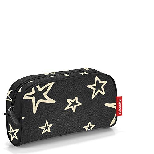 reisenthel kosmetiktasche travelcosmetic 2 Schminktasche Kosmetiktasche Beautycase Federmappe Federtasche Etui (stars Sterne)