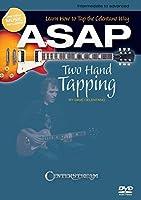 Asap 2hand Tapping Celentano Gtr DVD
