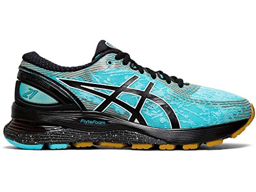 ASICS Women's Gel-Nimbus 21 Winterized Running Shoes