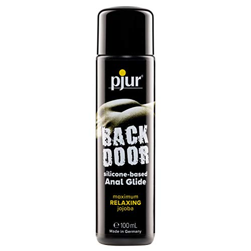 pjur BACK DOOR Relaxing Silicone Anal...