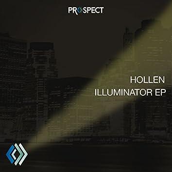 Illuminator EP