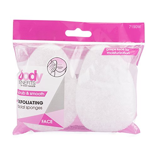 Which Is The Best Exfoliating Sponge For Face Being Hairless