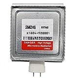 ZCX Zcxiong para LG Microondas Horno Magnetron 2M246 Partes de microondas de Segunda Mano