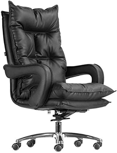 YONGYONGCHONG Silla de oficina silla de oficina, silla de escritorio, silla de videojuegos, silla de video, diseño ergonómico con altura ajustable