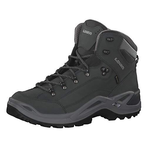 Lowa Herren Renegade GTX Mid Ankle Boot,Grau,48 EU