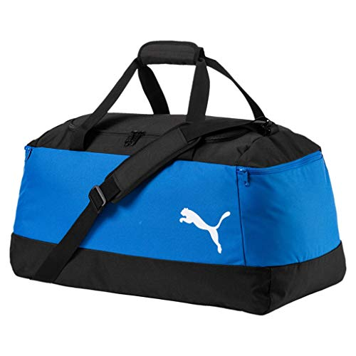 PUMA Pro Training II, Borsa Unisex adulto, Blu Royal Black, M