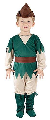 - Robin Hood Kleinkind Kostüme